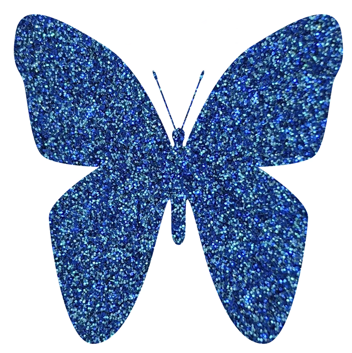 Ultrafine Glitter Blue Lightning, G1008