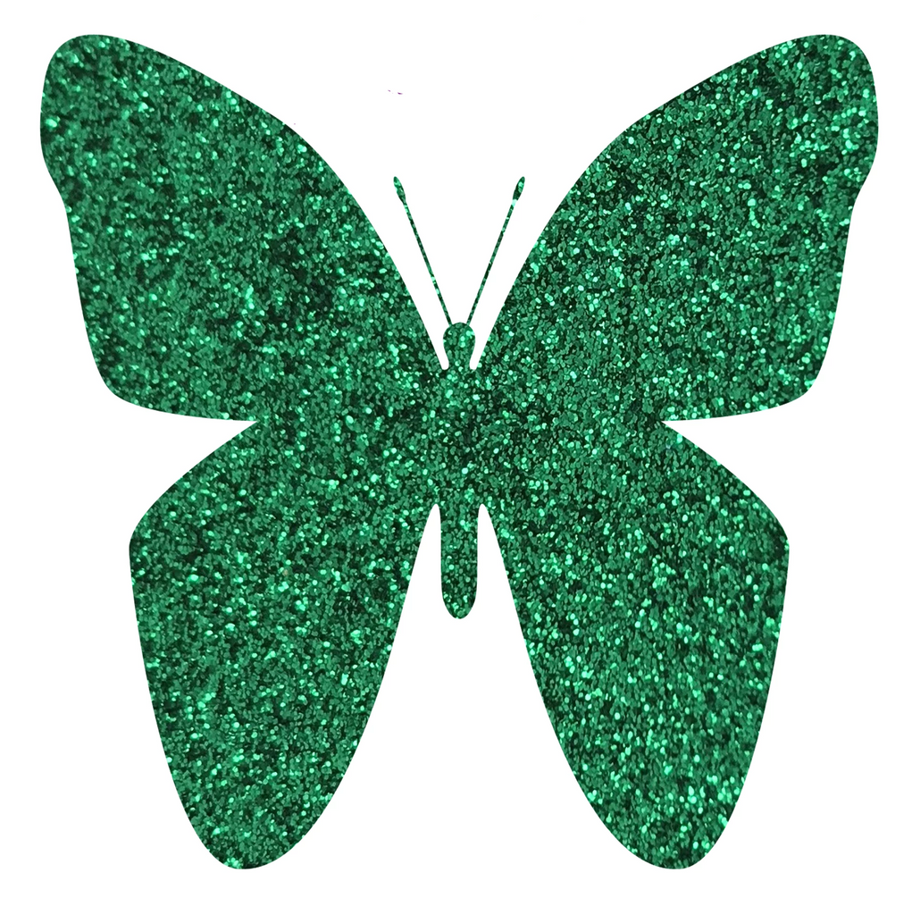 Ultrafine Glitter Elegant Emerald (Opaque) G1011