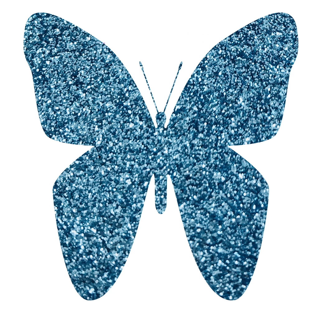 Ultrafine Glitter Misty Blue G1021