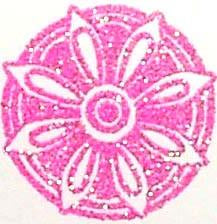 Embossing Powder Pizzazz Pink EP294