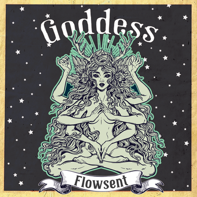 Goddess Ladies Tee