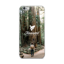 Load image into Gallery viewer, Redwoods iPhone Case