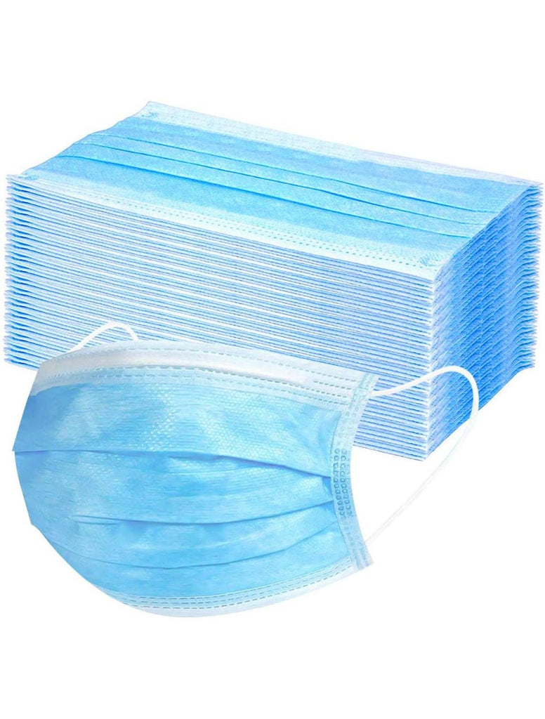 MEDI 19 - 4 Ply Face Mask Box of 50