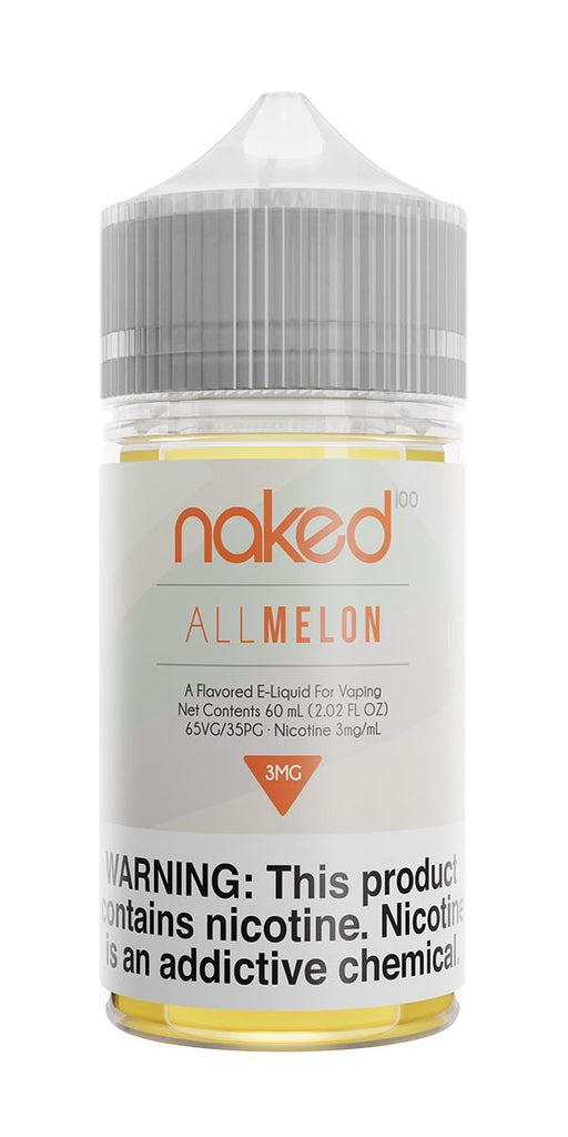 NAKED 100 ORIGINAL - All Melon 60ML eLiquid