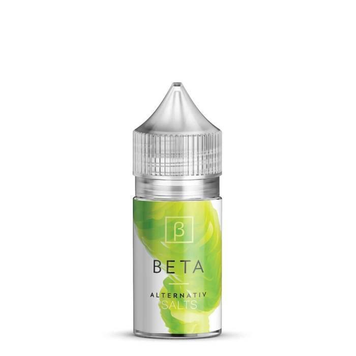 ALTERNATIV SALTS - Beta 30ML eLiquid