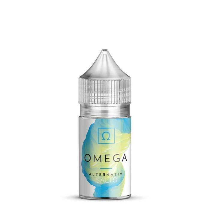 ALTERNATIV SALTS - Omega 30ML eLiquid