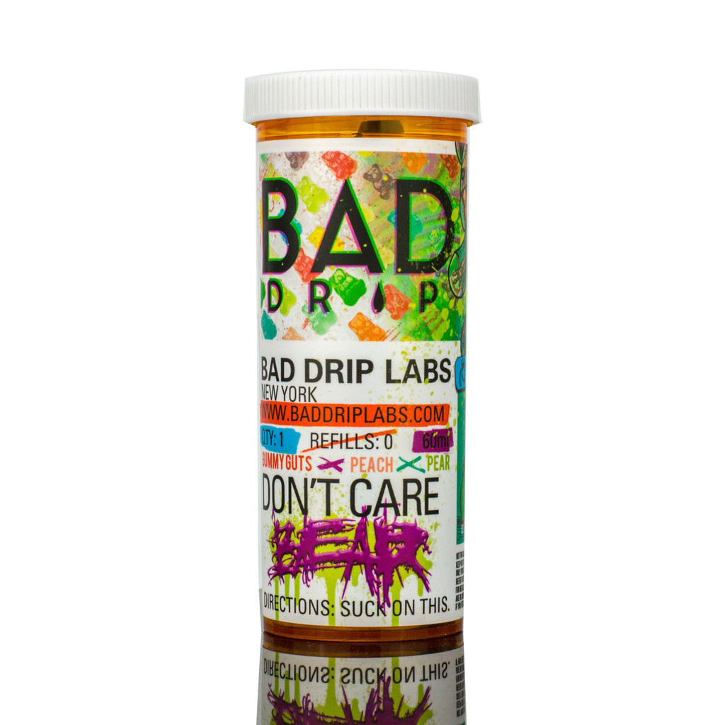 BAD DRIP - Don't Care Bear 60ML eLiquid