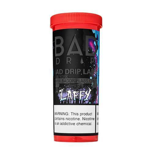 BAD DRIP - LAFFY 60ML eLiquid