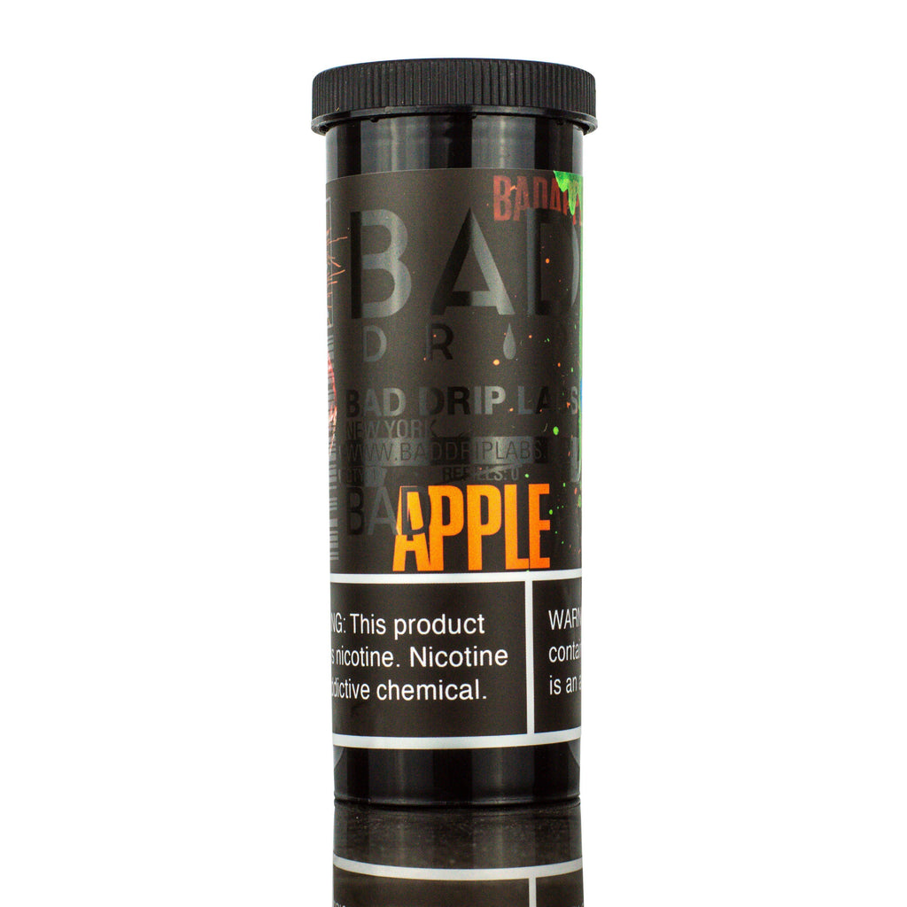 BAD DRIP - Bad Apple 60ML eLiquid