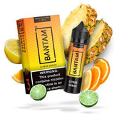 BANTAM - CITRUS SPRITZ 60ML eLiquid