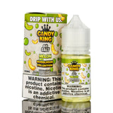CANDY KING BUBBLEGUM COLLECTION ON SALT - Melon 30ML eLiquid