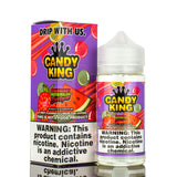 CANDY KING - Strawberry Watermelon 100ML eLiquid