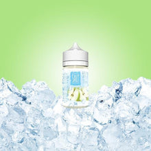 Load image into Gallery viewer, SKWEZED SALT - Green Apple Ice 30ML eLiquid