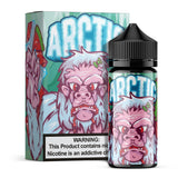 ARCTIC - Wicked Watermelon 100ML eLiquid