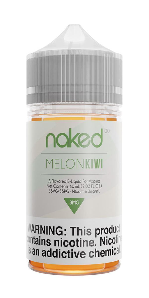 NAKED 100 ORIGINAL - Green Blast / Melon Kiwi 60ML eLiquid