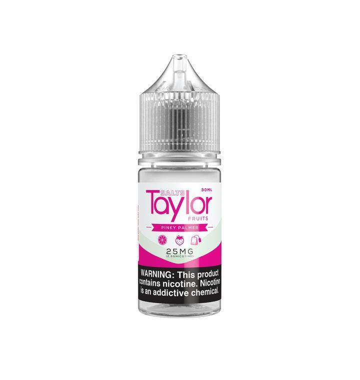 TAYLOR SALTS - Pink Palmer 30ML eLiquid