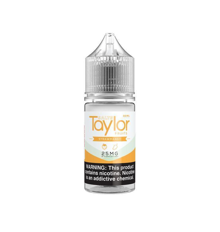 TAYLOR SALTS - Strawmango 30ML eLiquid