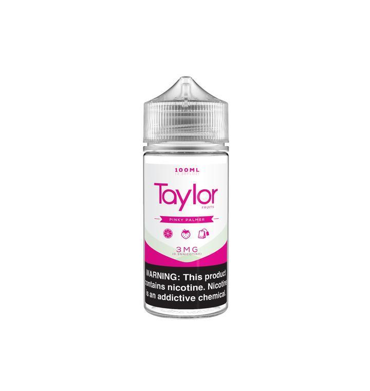 TAYLOR FRUITS - Pinky Palmer 100ML eLiquid