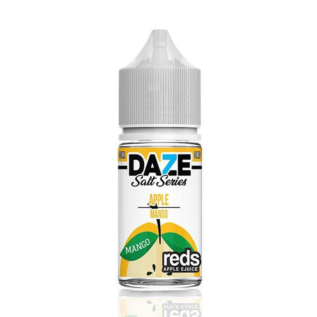 VAPE 7 DAZE SALT - Reds Mango 30ML eLiquid