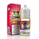 MR FREEZE SALTS - Strawberry Lemonade Frost 30ml eLiquid