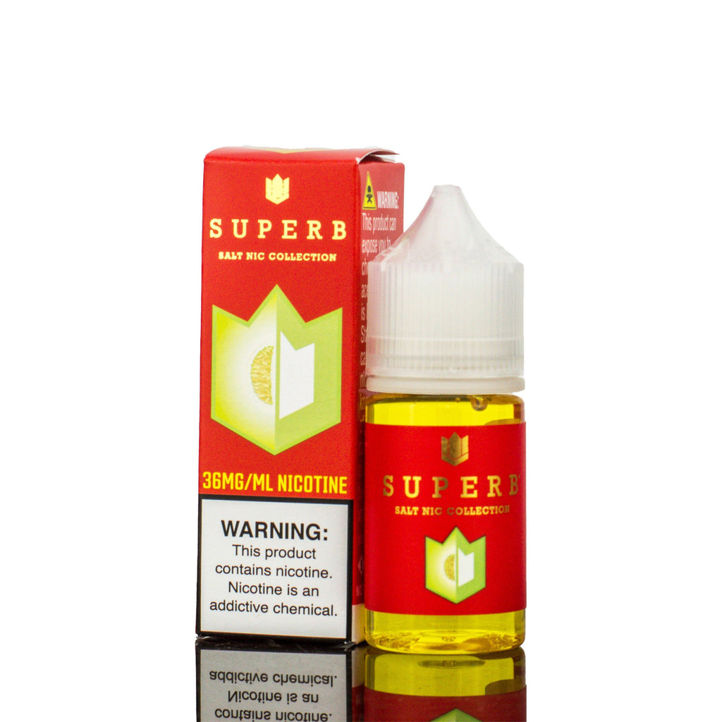 SUPERB SALT NIC COLLECTION - Honeydew Chew 30ML eLiquid