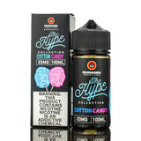 THE HYPE COLLECTION - Pink & Blue 100ML eLiquid