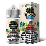 TROPIC KING - Mad Melon 100ML eLiquid