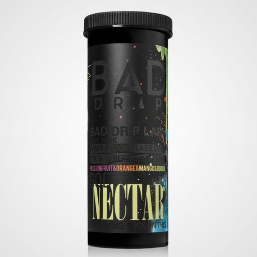 BAD DRIP LABS - God Nectar eLiquid