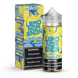 NOMENON - Lemonomenon 120ML eLiquid