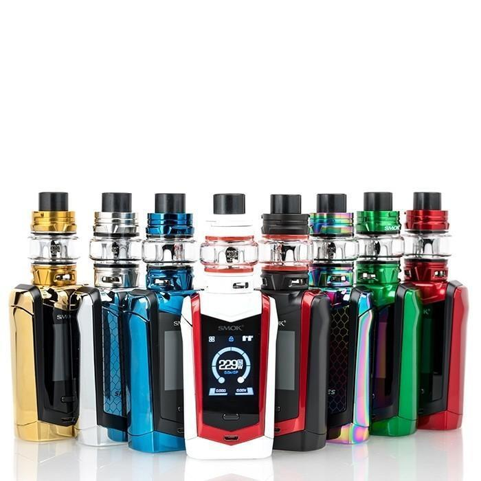 SMOK - Species 230W TC Starter Kit