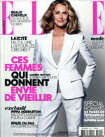 <strong>ELLE</strong> - FRANCE - 03/2013