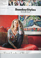 <strong>SUNDAY STYLES</strong> - USA - 04/2013