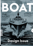 <strong>BOAT INTERNATIONAL</strong> - UK - 05/2015