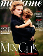 <strong>MADAME FIGARO</strong> - FRANCE - 11/2012