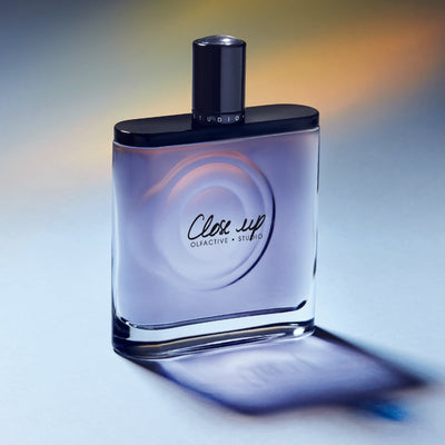 Close Up | Eau de Parfum 100ml | Cherry | Coffee | Amber