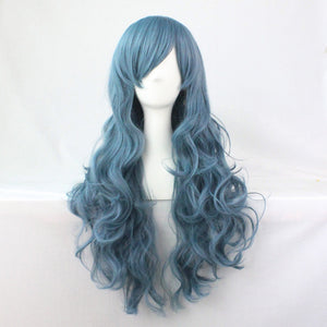 [Misty Winds] Wig, Aisuru 100%, wigs- Aisuru 100%