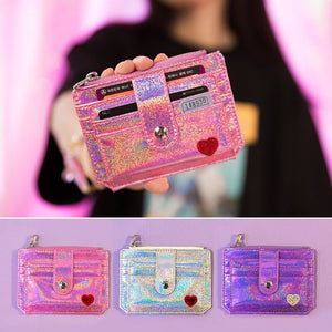 [Universal Love] Holographic Wallet