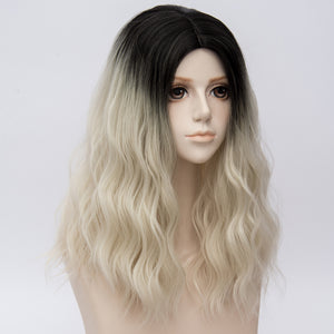 [Toasted] Ombre Wig
