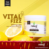 Vital Fizz - Drink Powder