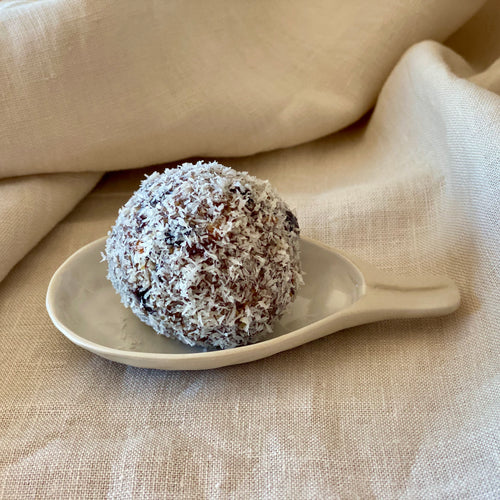 Cherry Ripe Bliss Ball