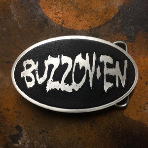 Buzzoven Belt Buckle