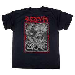 Buzzoven - Violent Hits - Tshirt