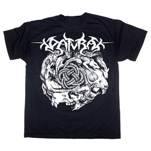 Datura - Charm Of The Rat King Tshirt