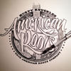 Rusty Knuckles - American Roots - Mens Tshirt