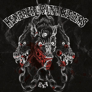 Hembree And The Satan Sisters - F.Y.F - Vinyl Album / Tshirt