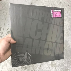 Richie Ramone - Cellophane - Vinyl Record