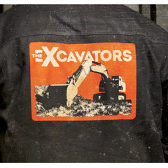 The Excavators - CD Album - Hellbound Glory
