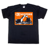 The Excavators - Mens Tshirt - Hellbound Glory