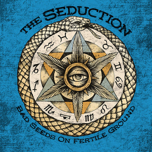The Seduction - CD - Bad Seeds On Fertile Ground