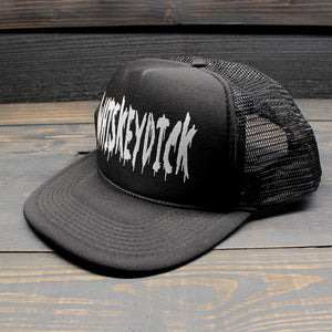Whiskeydick Trucker Hat